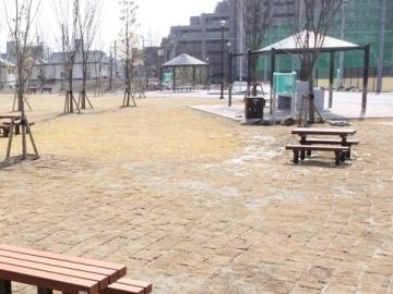 広尾防災公園