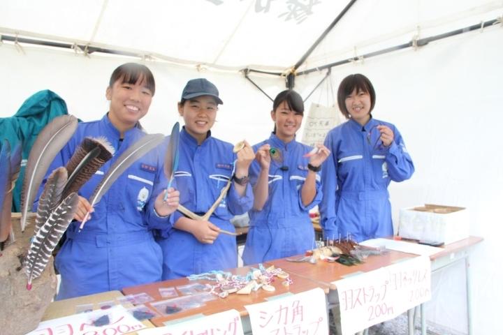 東京動物専門学校の学校祭に行って来ました!! | 編集部のつぶやき ...
