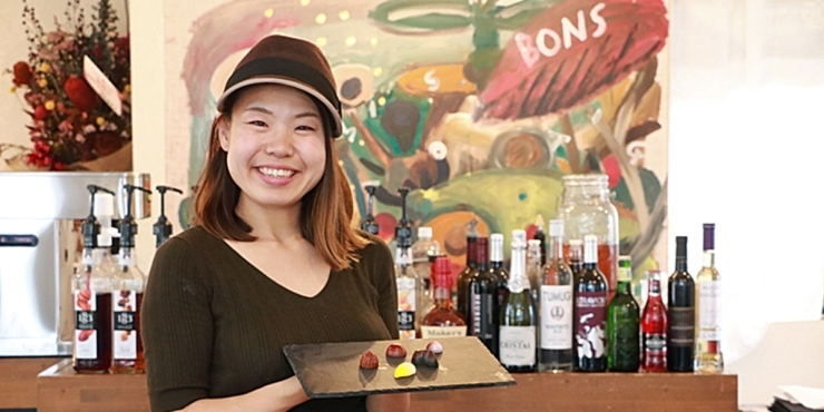 cafe BONS(カフェ・ボンズ)