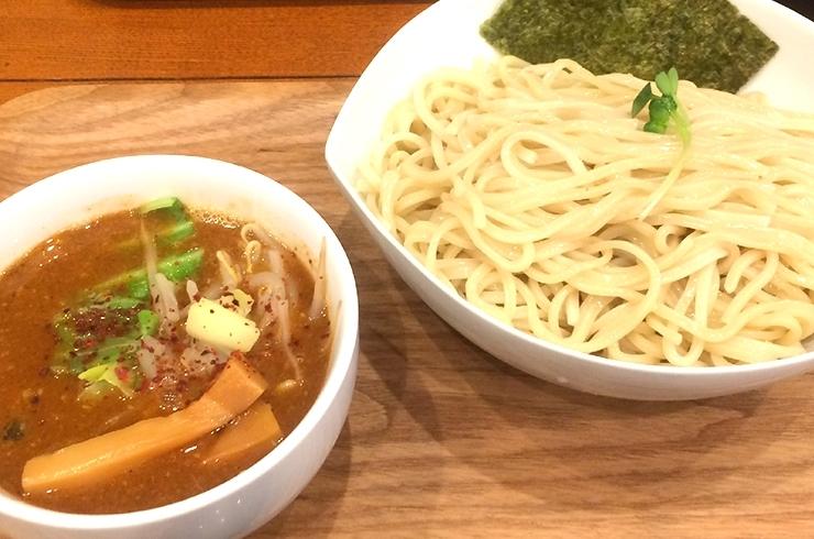 麺屋 冽 上尾店