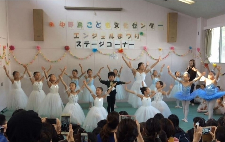 バレエ&ヒップホップダンス スタジオクリード