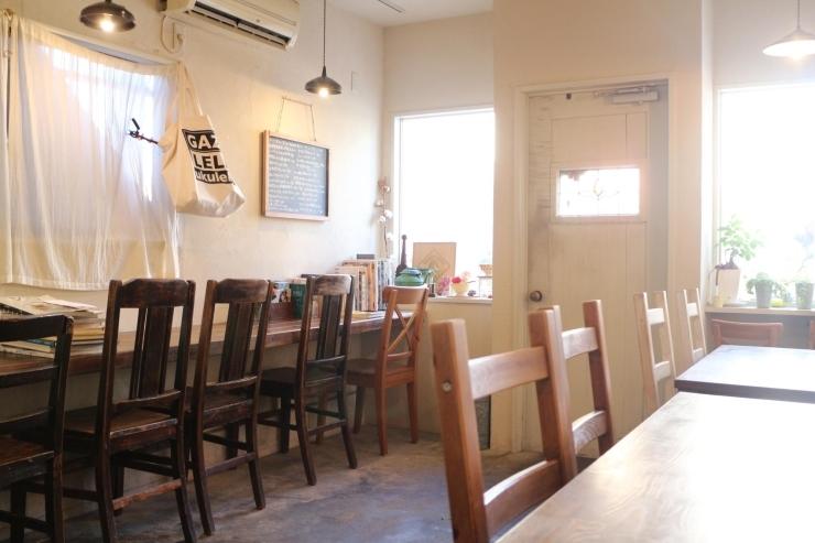 hana cafe(ハナ カフェ)