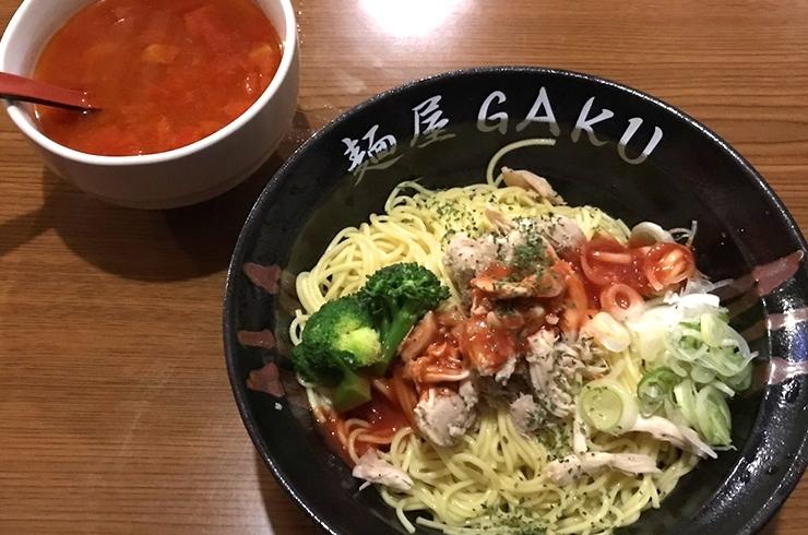 麺屋GAKU