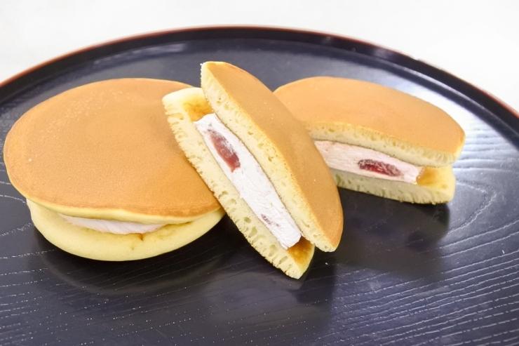 御菓子司 桝金 戸祭元町店