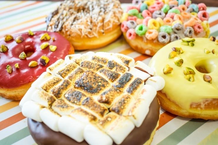 Glazee Donut