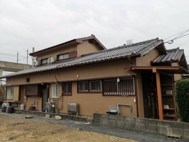 古い家でも… 塗装で生まれ変わります | 建築塗装ヤマシタのニュース ...