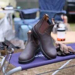 キャンプに最適な靴【靴ネタ】