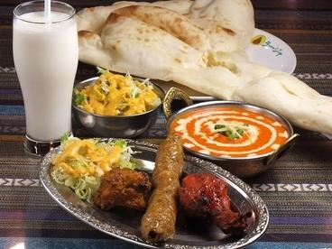 インドネパール料理RAJA【調布駅】