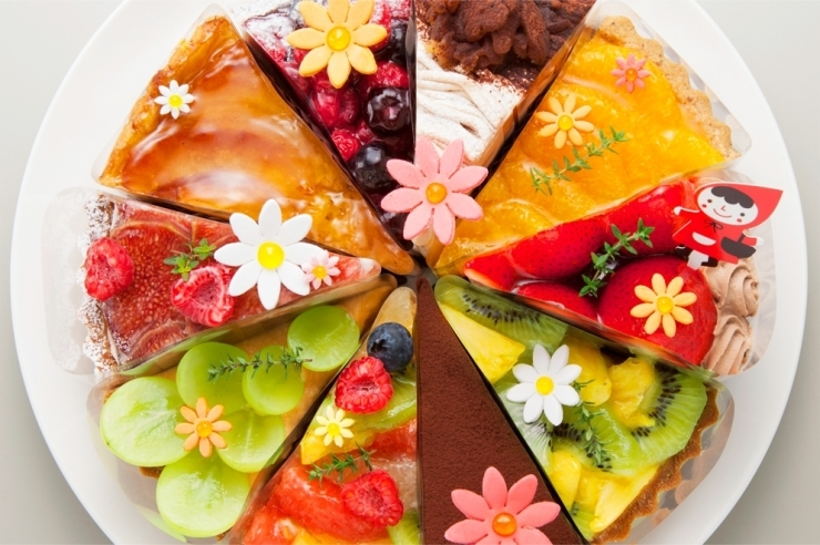 Tart&Cake ARIAD