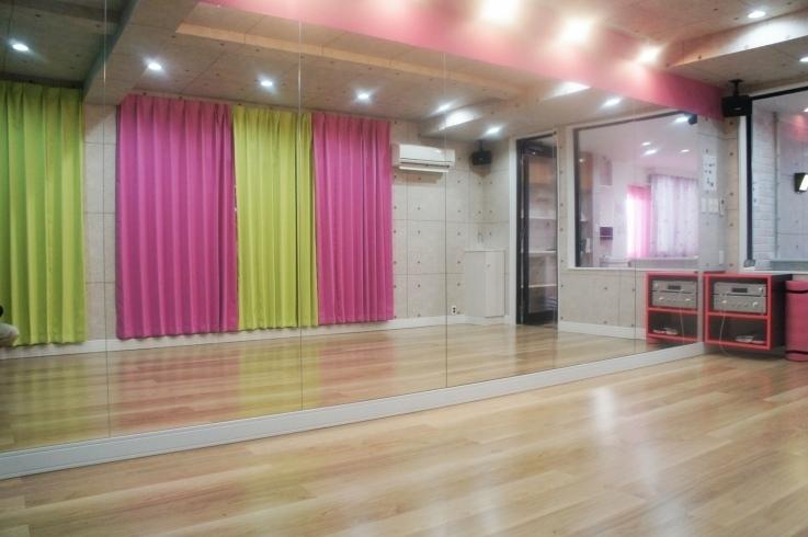 ダンススクール T's Dance Room