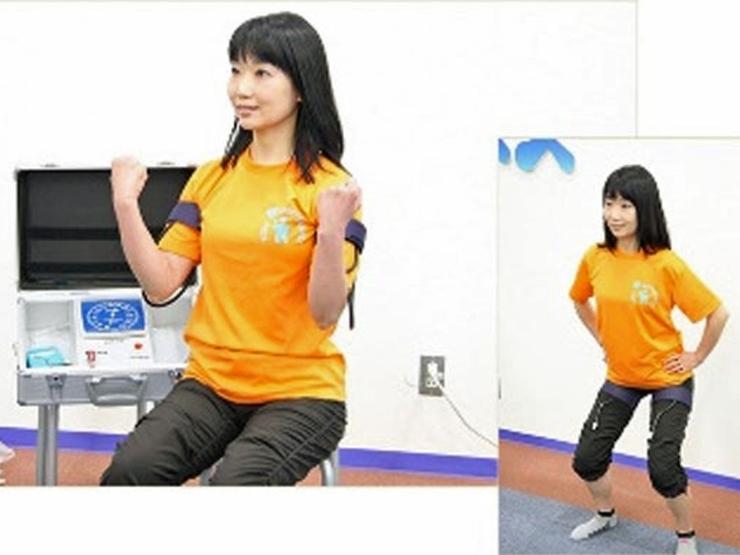 (閉店)健康ジム LINX-T