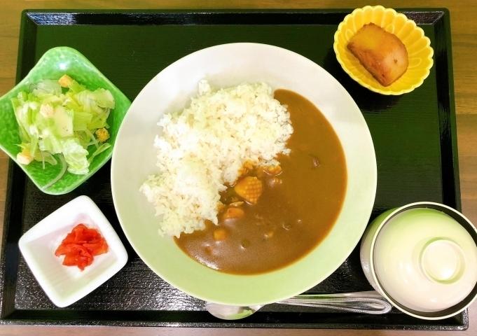 みらい食堂 【朝霞】