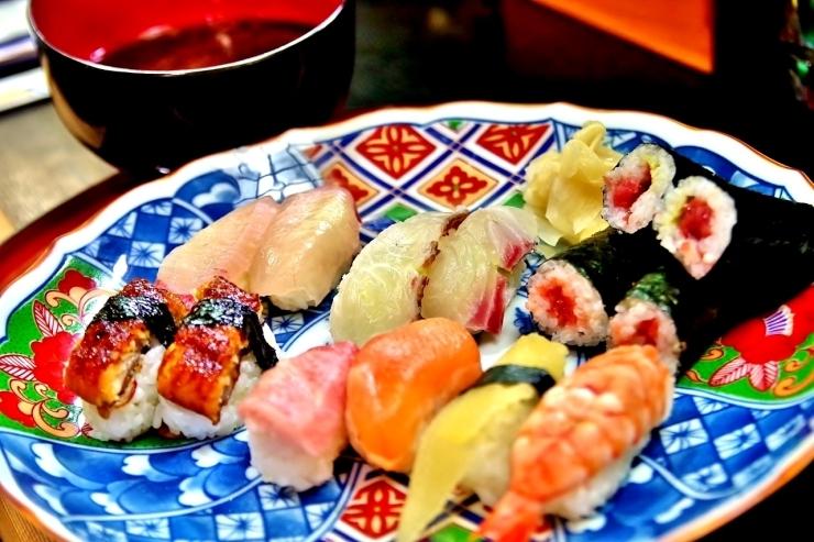 寿司割烹 光月