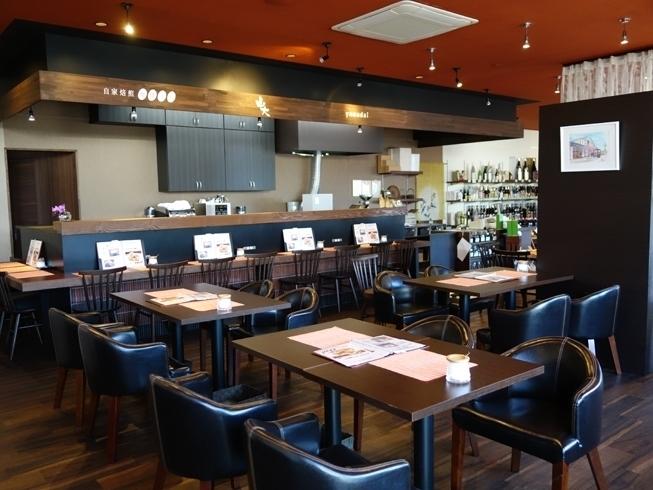 吉良のカフェ特集☆