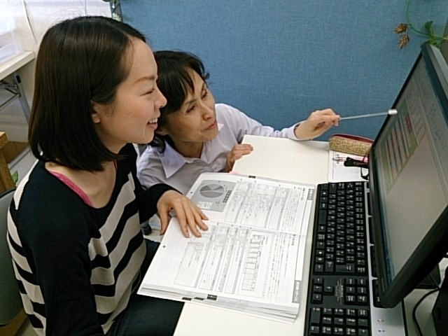 資格取得対策講座 3級(ワード・エクセル)