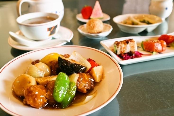 チャイナドォル 晋中菜